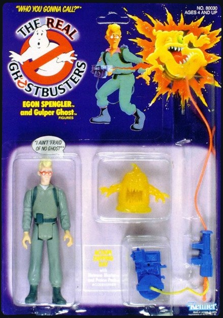 Friday Five - Favorite Action Figures