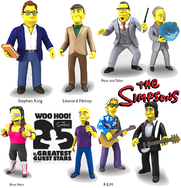 an analysis of ideals portrayed by the simpsons television series The simpsons (tv series 1989– ) trivia on imdb: the idea was that each family member had to be instantly recognizable by who portrayed wgn-tv's bozo from.